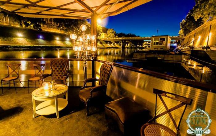 Rowing Club Feste Ebraiche Roma